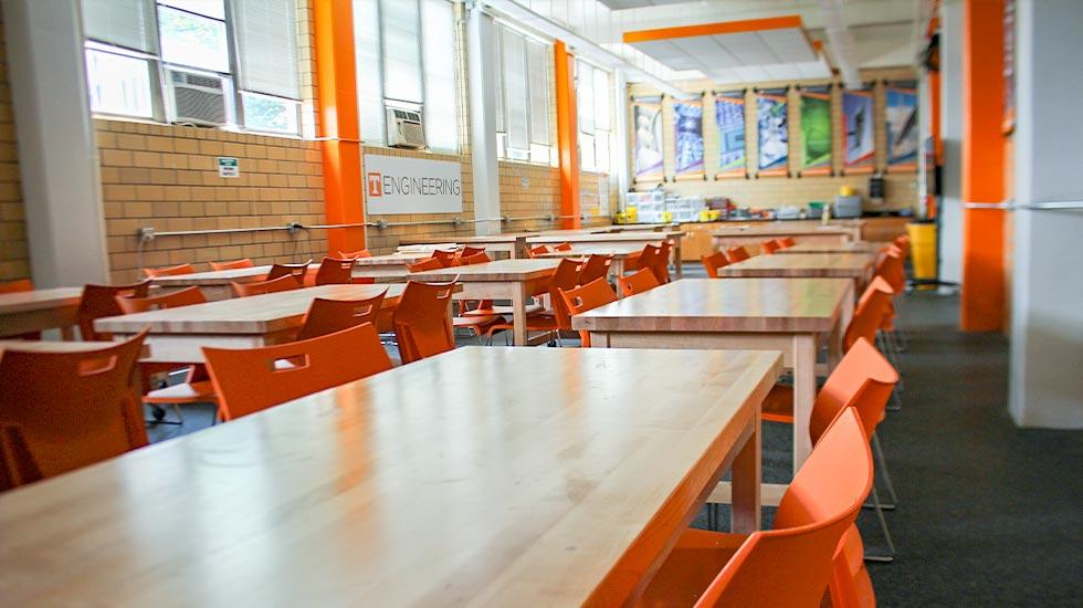 ICS Classroom