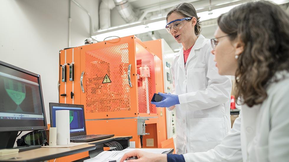 SMRC Lab in SERF